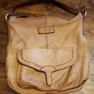 Tan Liebeskind Berlin Shoulder Bag